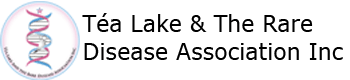 Téa Lake & The Rare Disease Association Inc
